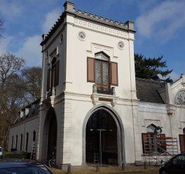 Koetshuis Amersfoort